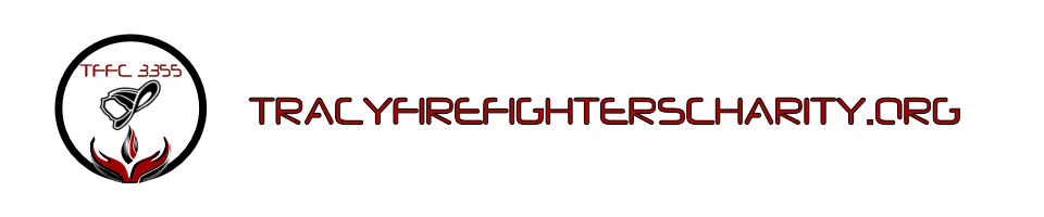 tracyfirefighterscharity.org