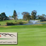 tracy country club pic and logo